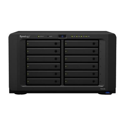 群晖synology FS1018 企业级网络存储器NAS 服务器 云存储 私有云 8G版本