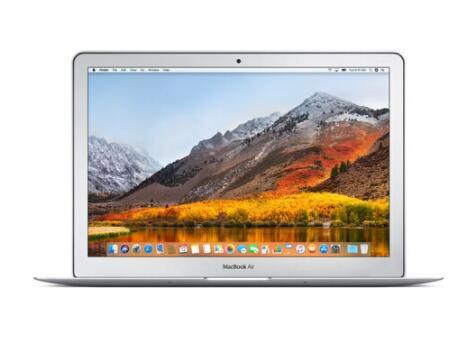 Apple MacBook Air 13.3如何下载伟德ios版笔记本电脑 银色(2017款Core i5 处理器/8GB内存/128GB闪存 MQD32CH/A)
