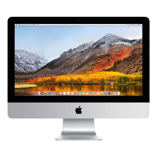 Apple iMac 21.5如何下载伟德ios版一体机Core i5 8G 1TB机械硬盘 台式电脑主机 MMQA2CH/A