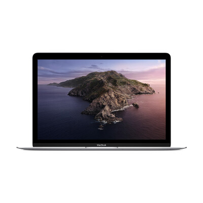 Apple 2019款 MacBook Air 13.3 Retina屏 八代i5 8G 256G SSD 银色 笔记本电脑 轻薄本 MVFL2CH/A
