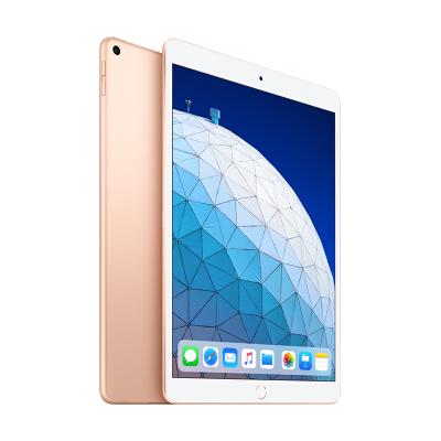 Apple iPad Air 3 2019年新款平板电脑 10.5如何下载伟德ios版(64G WLAN版/A12芯片/Retina显示屏/MUUL2CH/A)黑/银/金