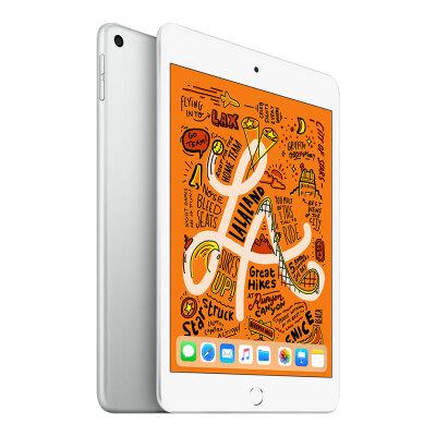 Apple iPad mini 5 2019年新款平板电脑 7.9如何下载伟德ios版 (256G WLAN+Cellular版/A12芯片/Retina屏/MUXY2CH/A)黑/银/金