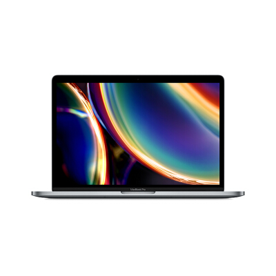 Apple 2020新款 MacBook Pro 13.3【带触控栏】十代i5 16G 1T 2.0GHz 深空灰 笔记本电脑 轻薄本 MWP52CH/A