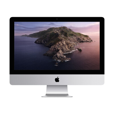 Apple iMac【2019年款】21.5如何下载伟德ios版一体机4K屏Core i5 8G1TB融合 RP560X显卡 一体式电脑主机MRT42CH/A