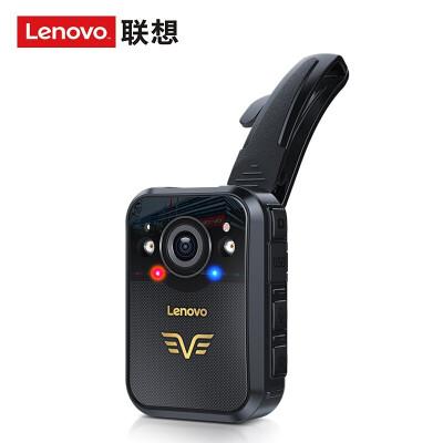 联想(Lenovo)DSJ-2W伟德国际bv_如何下载伟德ios版|主页登录1296P高清红外夜视专业微型便携背夹音视频现场执法仪64G黑色