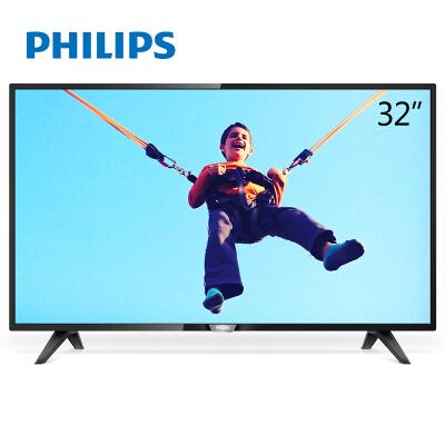 飞利浦(PHILIPS) 32PHF5212/T3 32如何下载伟德ios版 高清 LED智能电视 企业购
