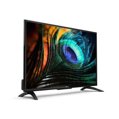 AOC 32如何下载伟德ios版LED高清液晶平板电视机/监控用显示器 HDMI+VGA接口 32M2095(黑色)
