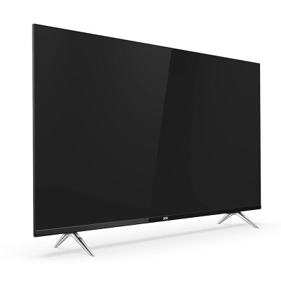AOC 电视4K超高清全面屏网络智能电视 AI人工智能 HDR 8G大内存 AOC电视55I3 55如何下载伟德ios版