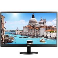 AOC E2270SWN5 21.5如何下载伟德ios版宽屏LED背光液晶电脑显示器(黑色)
