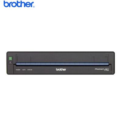 兄弟(brother) PJ-623便携式热敏打印机纹身打印机移动打印机