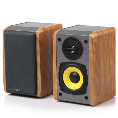 漫步者(EDIFIER) R1000TC 北美版 2.0声道 多媒体音箱 音响 电脑音箱