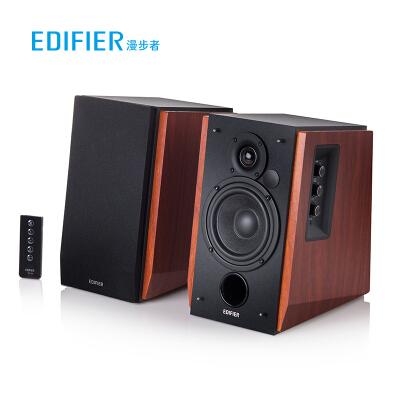 漫步者(EDIFIER) 4如何下载伟德ios版2.0电脑音响 多媒体音响 R1700BT蓝牙音箱 音响
