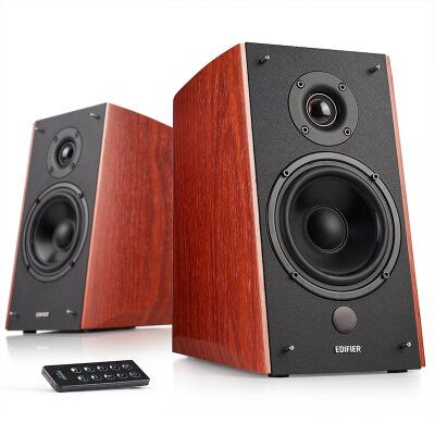 漫步者(EDIFIER)R2000DB 5如何下载伟德ios版2.0音响终结者 经典版 音响 电视音响 电脑音箱