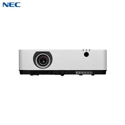 NEC NP-CR2200W 投影仪 投影机 商用 办公(4100流明 四角几何校正 免费上门安装)