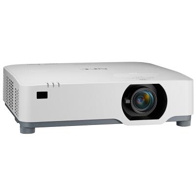 NEC NEC NP-CG6500XL激光投影仪 办公会议 高清大屏投影机(5400流明 一级能效)
