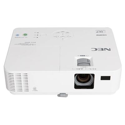 NEC NP- CR3030H 投影机家用 全高清投影仪(1080P 3000流明 单片DLP 蓝光3D )