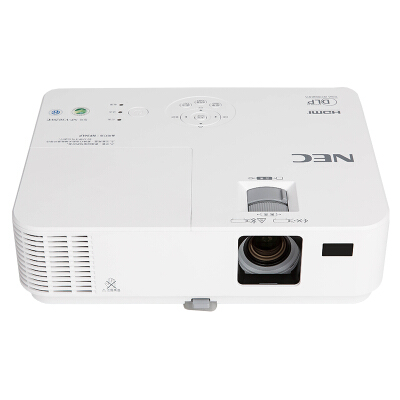 NEC NP-V333W+ 投影仪 投影机办公(宽屏 3300流明 双HDMI)