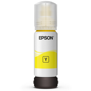 爱普生(EPSON) 004黄色墨水瓶【爱普生T00U4】