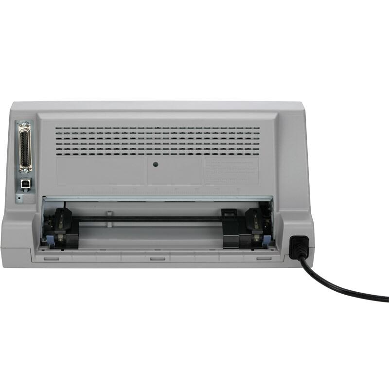 爱普生(EPSON)LQ-630KII 针式打印机 LQ-630K升级版 针式打印机(82列) 特惠季火爆开抢,尽享打印新装备。更多爆款好礼猛戳