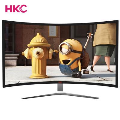 惠科(HKC)G40 39如何下载伟德ios版曲面液晶显示器144Hz吃鸡电竞屏幕网吧影院