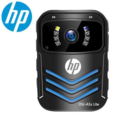 惠普(HP)DSJ-A5s Lite伟德国际bv_如何下载伟德ios版|主页登录1296P高清红外夜视微型便携式现场记录仪 64G版本