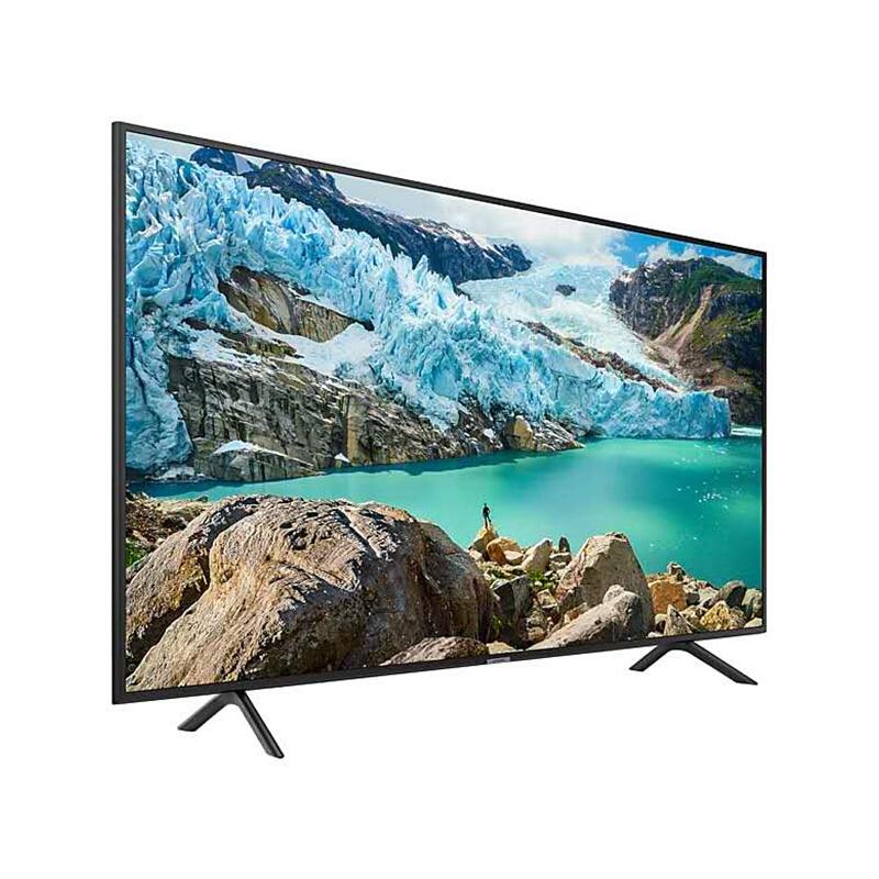 三星(SAMSUNG)UA75RU7700JXXZ 75如何下载伟德ios版 4K超高清 HDR动态图像 智能控光 物联IoT 网络智能液晶电视机 包顺丰