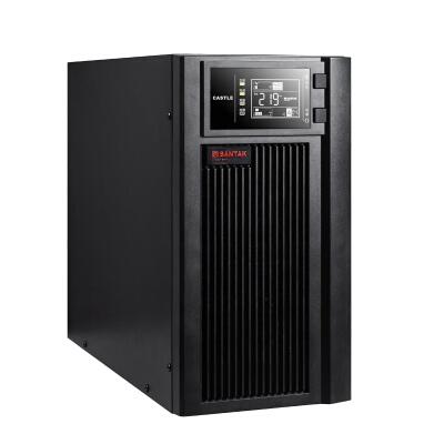 山特(SANTAK) 山特C10KS主机 ups不间断电源在线式稳压10KVA/9KW 长效机