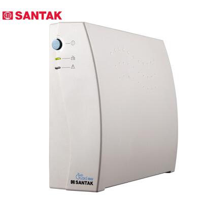 山特(SANTAK)TG1000 后备式 UPS不间断电源