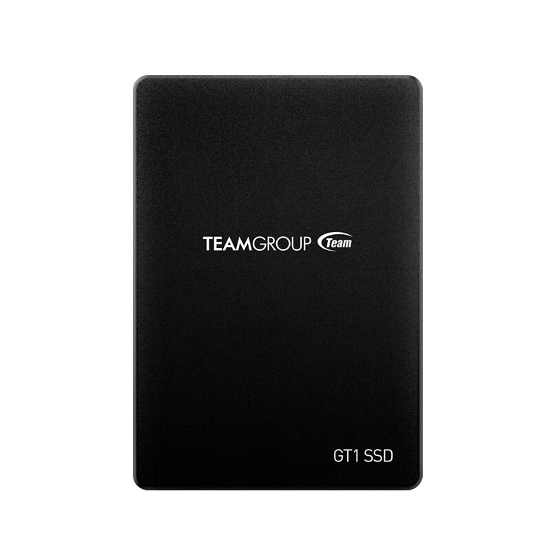 [ 抢购不包邮 ] 十铨 (Team) GT1 120GB SATA3 台式机笔记本固态硬盘SSD