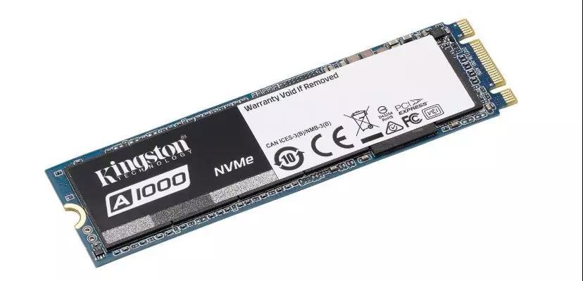 【硬件冷知识】全家福!详解SSD接口是怎么进化的