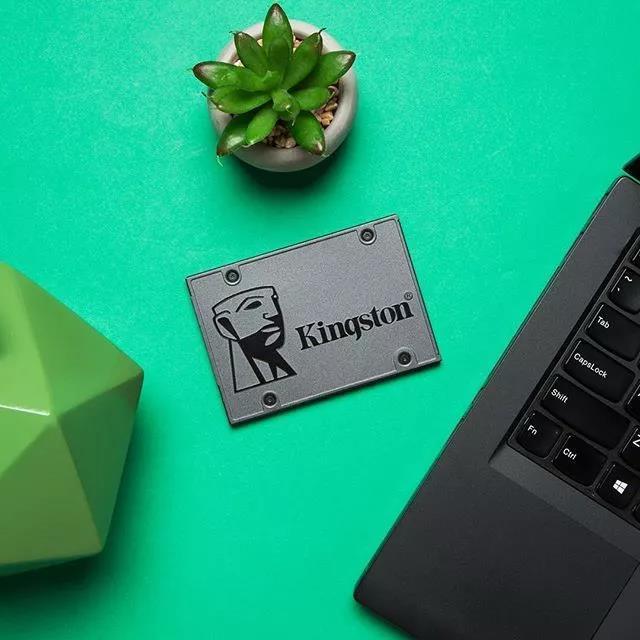 固态硬盘你买小容量还是大容量?关系到的不止是价格